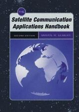 The Satellite Communication Applications Handbook (Artech House Space -ExLibrary