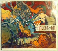 2011 🔥HALESTORM🔥 New & Sealed CD *Reanimate* The Covers EP *Very Hard to Find*