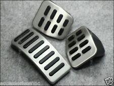 Volkswagen VW Polo Vento Skoda Fabia Rapid Clutch Accelerator Brake Metal Pedal