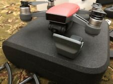 DJI Spark Fly More Combo 1080p Camera Drone - Lava Red (CPPT000901) Plus EXTRAS!