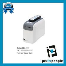 ZEBRA HC100 Patient ID Wristband Thermal Printer