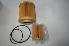 2003 - 2006 PTC 6.0 Liter Powerstroke FD4616  Fuel Filter Kit