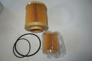 2003 - 2006 PTC 6.0 Liter Powerstroke FD4616  Fuel Filter Kit