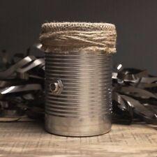 SOUP puede micrófono lo-fi Estaño Vocal Micrófono Efecto De Teléfono Vintage Blues Studio