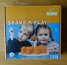 KLANG MEMORY Nino Percussion NINO526 Shake'n Play