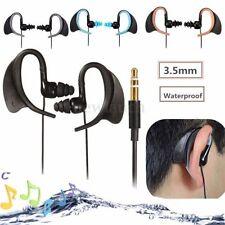 Écouteurs oreillettes avec fil pour Circum-auriculaires (par-dessus l'oreille)
