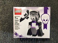 LEGO~ #40203~HALLOWEEN VAMPIRE AND BAT SET~150 PCS~NEW/ SEALED