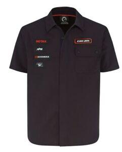 Can-Am Técnico Camisa Hombre Hombres Parte Superior Ropa 454074