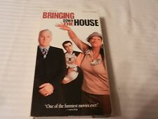 Bringing Down the House (VHS, 2003)