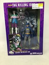 DC Direct The Killing Joke Collector Set (Batman & Joker)