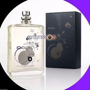 Escentric Molecules Molecule 01 Perfume 3.4oz / 100ml