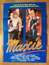 Maxie (Kinoplakat '86) - Glenn Close
