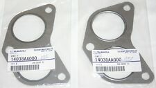 Subaru Impreza 2 Genuine Header Headers Gaskets 1992-2015