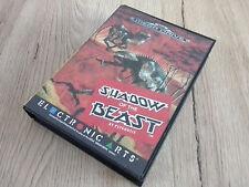 Shadow Of The Beast Megadrive Genesis SEGA PAL Tested