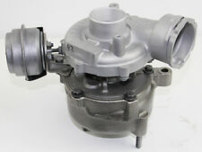 Turbolader Audi A4 A6 2,0 TDI 103kW 140PS Motor BRE