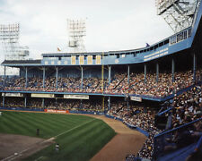 Detroit Tiger Stadium,  8x10 Interior Color Photo