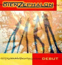 Dienzephalon - Debut Doppel LP  Neuware
