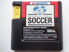Mega Drive-fifa International Soccer (módulo)