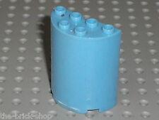 RARE LEGO MdBlue cylinder 6259 - 6218 / set 6873 Spider-Man's Doc Ock Ambush