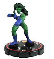 Heroclix clobberin time - #084 She-Hulk
