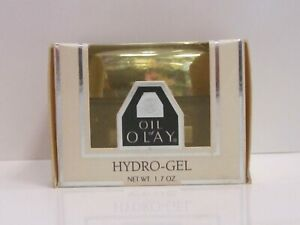 Oil of Olay Hydro Gel 100% Perfume & Color Free 1.7 oz New In Box