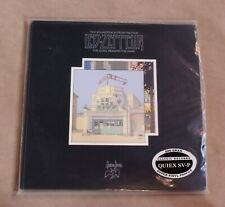 Led Zeppelin - The Song Remains The Same / Classic Records 200 gram Super Vinyl