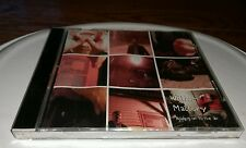 William Mallory Holding On To The Air CD Lucia Kitty Hawks Still Vientos Borders