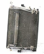 VW Touareg 2002 - 2007 2.5 TDI A/C Air Con Radiator & Radiator Cooler Rad Pack