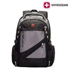 Wenger Swiss Gear Men Travel Bags Macbook laptop hike backpack 1418