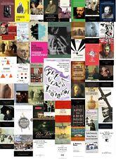Fyodor Dostoevsky - Novels Stories Letters Diaries 📓 54 books ✅ PDF EPUB