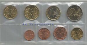 OLANDA MONETE DA  CENT e EURO UNC DAL 2000 AL 2004 SCEGLI QUELLE CHE TI SERVONO