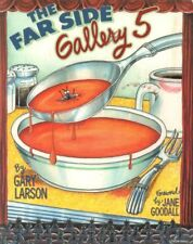 The Far Side Gallery 5(Book)Gary Larson-1994-Good
