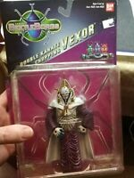 Beetleborgs Magnavors - Double Karate Chopping Vexor Action Figure by Bandai
