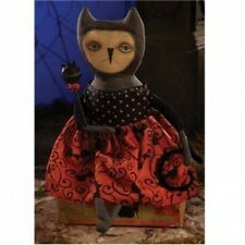 Bethany Lowe - Halloween - Miss Kitty Doll - KK0196