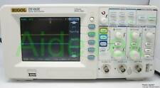 Rigol Oscilloscope 50MHz DS1052E 1G SG 1M USA warranty