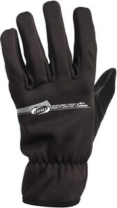 2013 BBB ControlZone Winter Cycling Gloves BWG-21 - Black