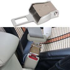 Voiture siège réglable clip ceinture extender extension support boucle de sécurité sécurité