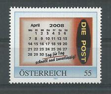 """Österreich PM personalisierte Marke """"Die Post """" **"""