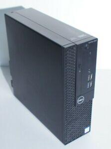 Dell Optiplex 3060 Intel Core i5-8500 3 Ghz 6 Cores 16Go DDR4 256Go M.2 PC HDMI