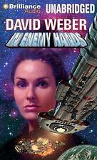 Honor Harrington: In Enemy Hands 7 by David Weber (2014, MP3 CD, Unabridged)