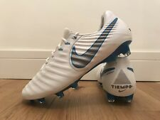 Nike Tiempo Legend Fg Chaussures De Football (Pro Edition) Royaume-Uni Taille 8