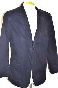 Mens Camel Active Jacket/Blazer Size UK 40 S /Gr. 24/ Black Zipped Inner Pockets