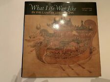 1998 What Life Was Like In The Land Of The Dragon Imperial China AD 960-1368