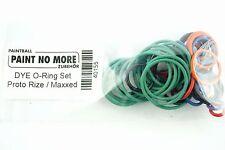 Proto RIZE Kit O-Ringe 51 Stück Dichtungen Dichtungsset PaintNoMore (40155)