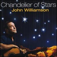 JOHN WILLIAMSON - CHANDELIER OF STARS CD ~ COUNTRY / FOLK ( CHAD MORGAN ) *NEW*