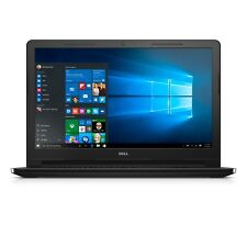 "*NEW* Dell Inspiron 15 i3552-C137BLK-PUS 15.6"" HD Laptop -- N3060**4GB**500GB"