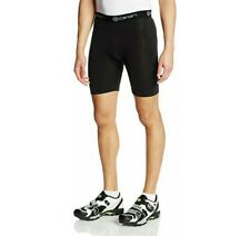 Canari Cyclewear Men's Echelon Pro Cycle Liner Black Size XL