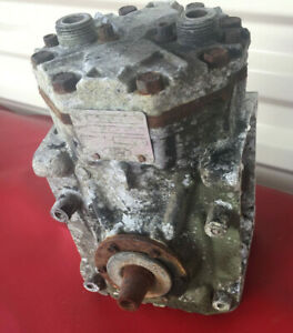 1968-1973 Ford A/C Compressor Cores YORK Aluminum 1968 1969 1970 1971 1972 #1107