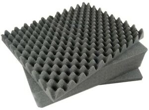 Peli 1150 pick and pluck foam replacement,new!