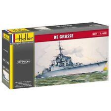 Heller 1/400 DE GRASSE #81039